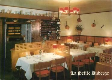 """CPSM SUISSE """"Lausanne, Restaurant Petit Rocher"""""""