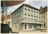 """Suisse CPSM SUISSE """"Chaux de Fonds, Hotel restaurant de la Balance"""""""