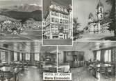 "Suisse CPSM SUISSE ""Einsiedeln, Hotel Saint Joseph"""