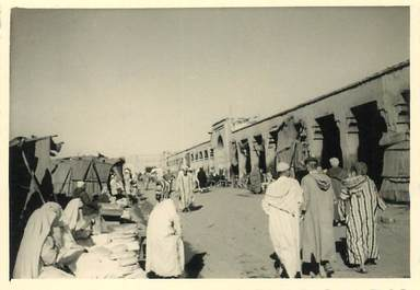 "LOT 6 PHOTOS MAROC ""Agadir, Marrakech, Mogador..."" / 1952"