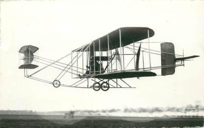 "CPA / PHOTO AVIATION ""1910, biplan Astra WRIGHT"""