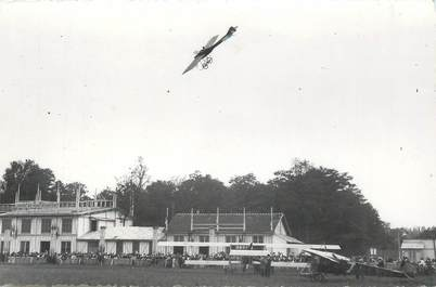 "CPA / PHOTO AVIATION ""Juvisy, 1912, PREVOST sur DEPERDUSSIN"""