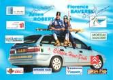Sport CPSM SPORT / AUTOMOBILE CITROEN / DEDICACE / SKI