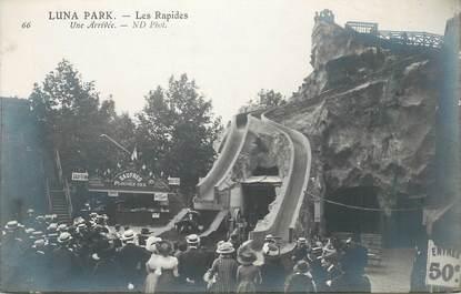 CPA MANEGE / LUNA PARK
