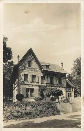 """/ CPSM FRANCE 69 """"Turckheim, restaurant Vogeschisle"""""""