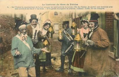 """CPA FRANCE 14 """"La Lanterne du Gars de Falaise"""""""