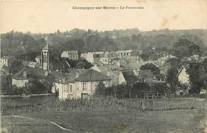 "CPA FRANCE 94 ""Champigny"""