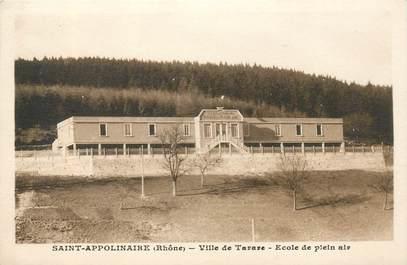 """CPA FRANCE 69 """"Saint Appolinaire, ville de Tarare"""""""