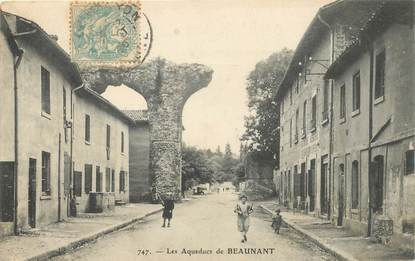 "CPA FRANCE 69 ""Les acqueducs de Beaunant"""
