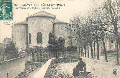 """CPA FRANCE 69 """"Sainte Foy les Lyon"""""""