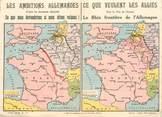 Militaire CPA LIVRET / FRANCHISE MILITAIRE / CARTE