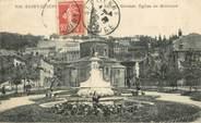 "42 Loire - CPA FRANCE 42 ""Saint Etienne, Square Girodet"""