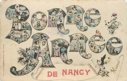 """- CPA FRANCE 54 """"Nancy"""""""