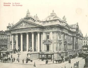 "CPA PANORAMIQUE BELGIQUE ""Bruxelles"""