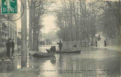 "CPA FRANCE 94 ""Saint Maurice"""