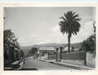 LOT 47 PHOTOS ORIGINALES ILE MAURICE / Ph. A.J. de Cordemoy