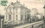 """71 SaÔne Et Loire CPA FRANCE 71 """"Autun, banque caisse d'epargne"""""""