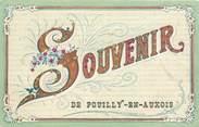 """21 Cote D'or CPA FRANCE 21 """"Pouilly en Auxois"""""""