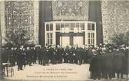 """75 Pari CPA FRANCE 75 """"Paris, la Foire de Paris de 1906"""""""