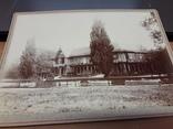 """France PHOTO FRANCE 94 """"Bois de Vincennes, Pavillon des Forêts, 1896"""""""