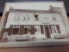"PHOTO FRANCE 63 ""Billom, Maison Herbillon, 1897"" / BOULANGERIE"