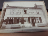 "France PHOTO FRANCE 63 ""Billom, Maison Herbillon, 1897"" / BOULANGERIE"