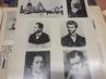 RARE LOT 60 PLANCHES dans chemise en tissu sur le compositeur Tchèque DVORAK Antonin (1841/1904), directeur du conservatoire de New York et de Prague / MUSIQUE
