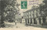 "46 Lot CPA FRANCE 46 ""Cahors, l'Hotel"""
