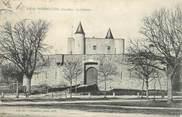 """85 Vendee CPA FRANCE 85 'Ile de Noirmoutier, le chateau"""""""