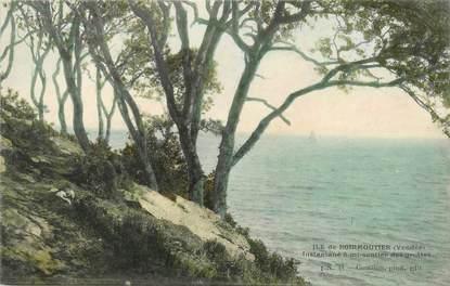 """CPA FRANCE 85 'Ile de Noirmoutier"""""""