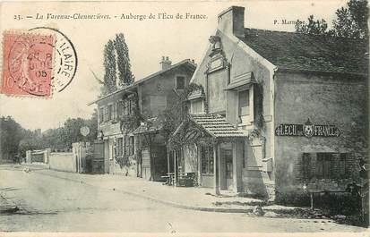 """CPA FRANCE 94 """"La Varenne, Auberge de l'Ecu de France"""""""