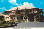 "Etat Uni CPSM USA ""Hawaii, Hotel Halekulani"""