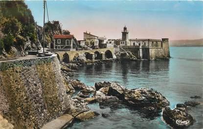 """CPSM ALGERIE """"Stora, la citadelle et le phare"""""""