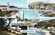 """Algerie CPSM ALGERIE """"Philippeville"""""""