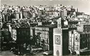 """Algerie CPSM ALGERIE """"Alger, la Casbah et le Minaret"""""""
