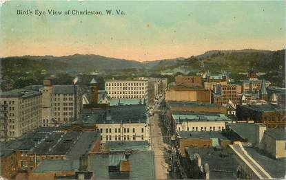 "CPA USA ""Charleston"""