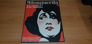 """Vieux Papier PARTITION MUSIQUE """"Milonguerita, Tango milonga par José PADILLA, Ed. F. SALABRT, Paris"""""""