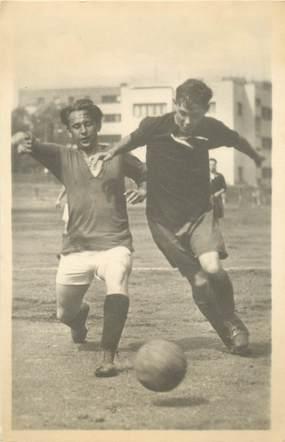 CPA REPUBLIQUE TCHEQUE / FOOTBALL