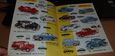 CATALOGUE DINKY TOYS / JOUET / VOITURE / 1969
