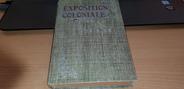 Vieux Papier ALBUM SOUVENIR EXPOSITION COLONIALE / 57 CPA