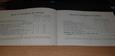 LIVRET / CATALOGUE COMMERCIAL MAISON BRUNO COURT / Fabrique matières premières pour la Parfumerie, Grasse (06)