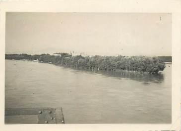 "PHOTO FRANCE 84 ""Avignon"" / TEXTE 1940 AU VERSO"