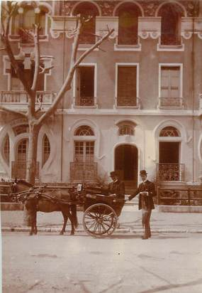 "PHOTO FRANCE 06 ""Juan les Pins, Hotel Windsor"""