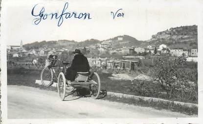 "PHOTO FRANCE 83 ""Gonfaron"""