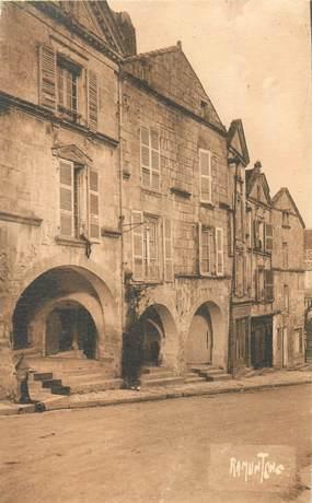 "CPA FRANCE 85 ""Fontenay le Comte, Place Belliard"" / RAMUNTCHO"