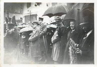 """LOT 2 PHOTO FRANCE 57 """"Puttelange, 1936"""""""