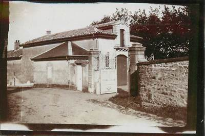 "PHOTO FRANCE 69 ""Lentilly"""