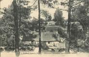 """85 Vendee CPA FRANCE 85 """"Saint Jean de Monts, Habitations maraîchines dans la foret de sapins"""""""