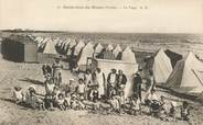 """85 Vendee CPA FRANCE 85 """"Saint Jean de Monts, la plage"""""""