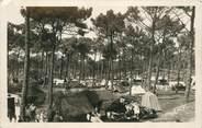 """85 Vendee CPSM FRANCE 85 """"Saint Jean de Monts, Le camping"""""""